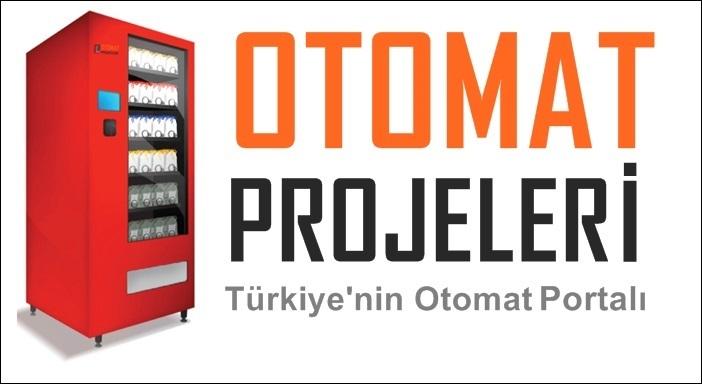 OtomatProjeleri