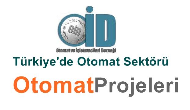 Türkiyede Otomat Sektörü
