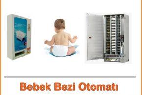 Bebek Bezi Otomatı